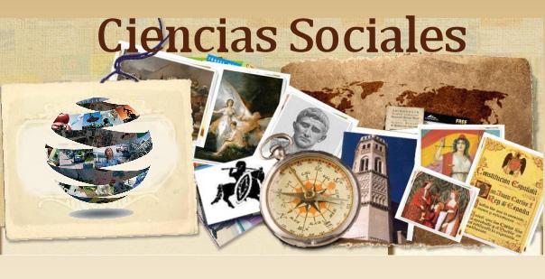 el estudio de las ciencias sociales: