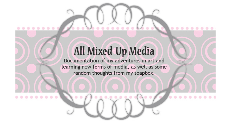 All Mixed-Up Media
