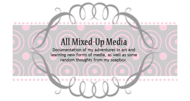 All Mixed-Up Media
