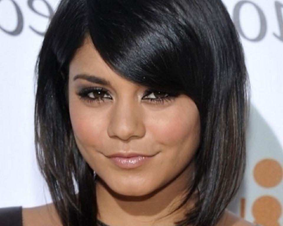 peinados para gente con frente grande cortes de pelo de moda para ti