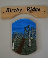 Birchy Ridge
