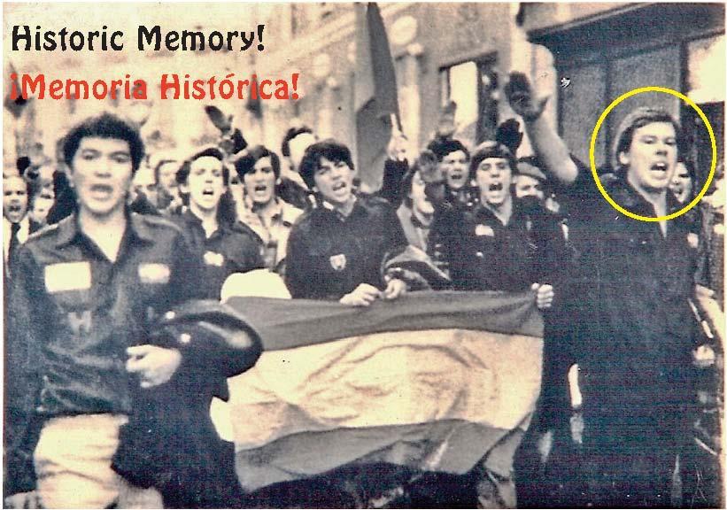 ARTICULOS DE OPINION: Socialistas franquistones