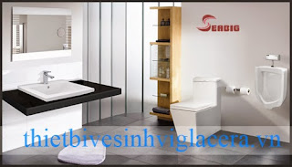mua thiết bị vệ sinh Viglacera ở đâu với giá rẻ nhất tại Hà Nội