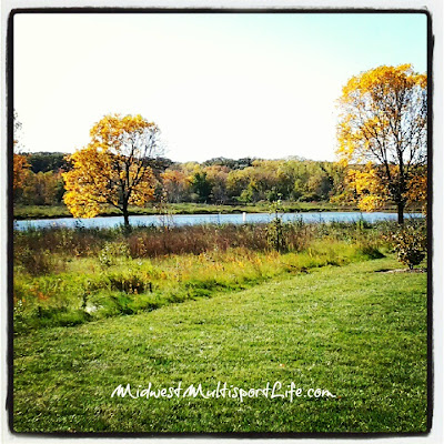 Hidden Lake Forest Preserve