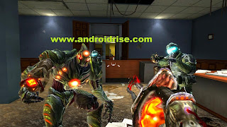 Action Android Game The Conduit HD Download,