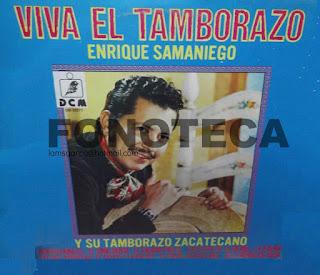 VIVA EL TAMBORAZO