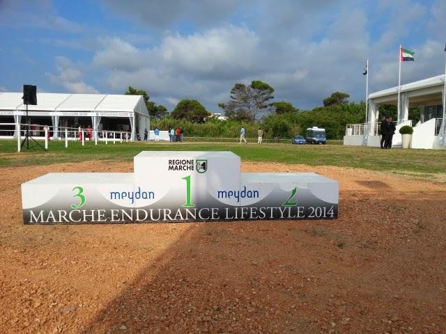 Marche Endurance Lifestyle 2014 a Numana