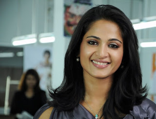 Anushka Shetty 's Hard Work Films