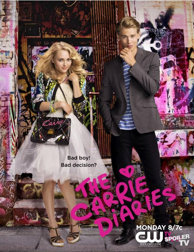 The Carrie Diaries saison 2 en français