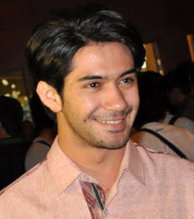 Foto Reza Rahadian - Indonesian Actor