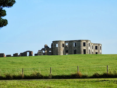 Downhill Demesne and Mussenden Temple