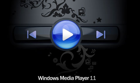 Програмку для видео windows media