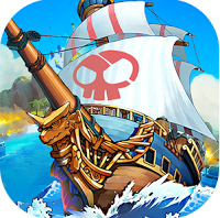 Game Pirates Strom Naval Battles MOD APK Terbaru