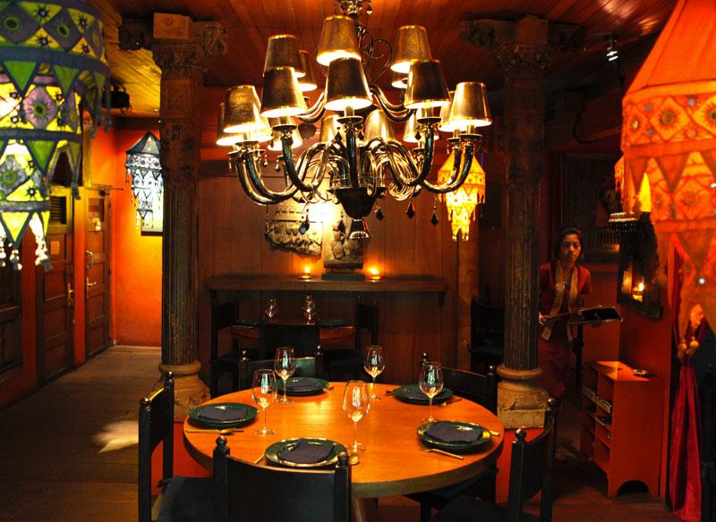 Bangkok Cuisine Thai Restaurant Christchurch