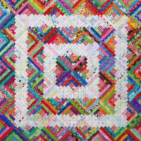 Quilt Block Pattern Red Pepper Quil...