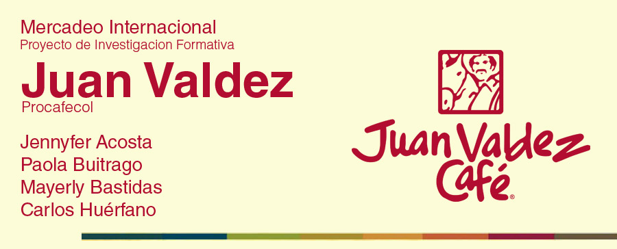 Juan Valdez M.I.