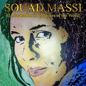 Souad Massi-El Mutakamillun 2015