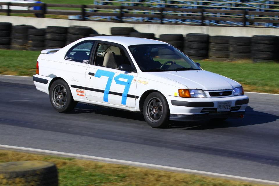 Subcompact Culture - The small car blog: Gregory's Toyota Tercel ...