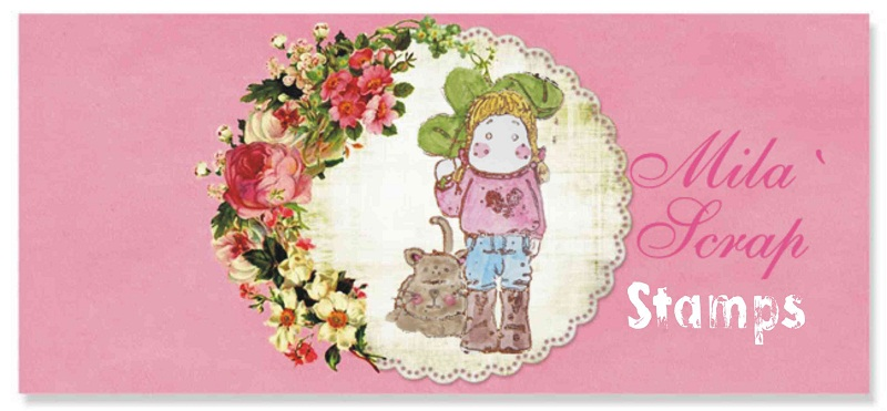 Blog da Mila`Scrap Stamps