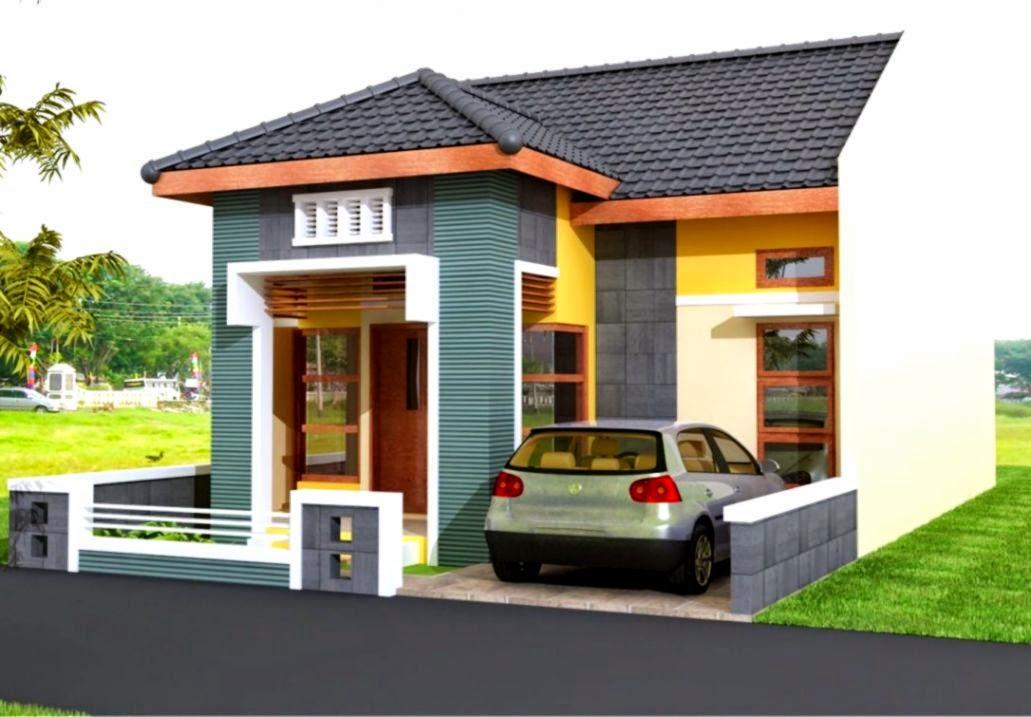 Gambar Rumah Minimalis Type 36   Rumah minimalis 2015