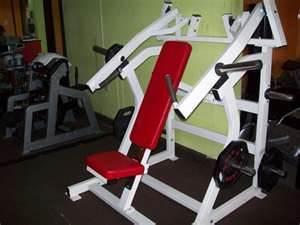Foto im genes gym fotos de equipo de gimnasio - Imagenes de gimnasio ...