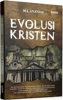Evolusi Kristen | TOKO BUKU ONLINE SURABAYA