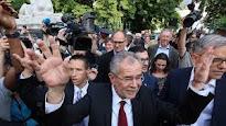 AUSTRIA: La ultraderecha pierde por la mínima en las presidenciales austriacas