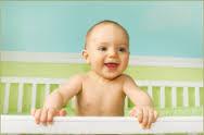 Infant Samuel