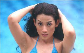 Eva Ajeng Hot Photos