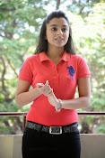 Basanthi heroine Alisha baig photos-thumbnail-9