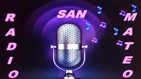 ESCUCHA AQUÍ RADIO SAN MATEO S.L.-100.1 FM