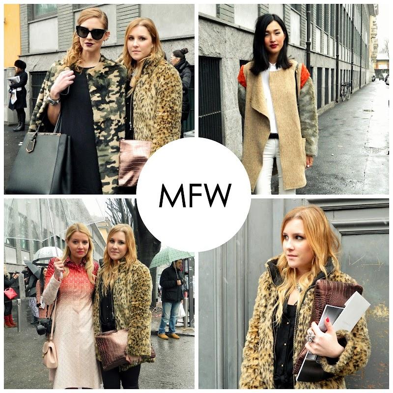 MFW | MILAN FASION WEEK