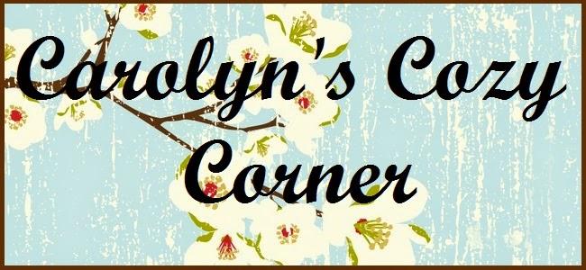 Carolyn's Cozy Corner