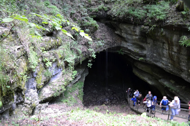Mammoth Cave, KY