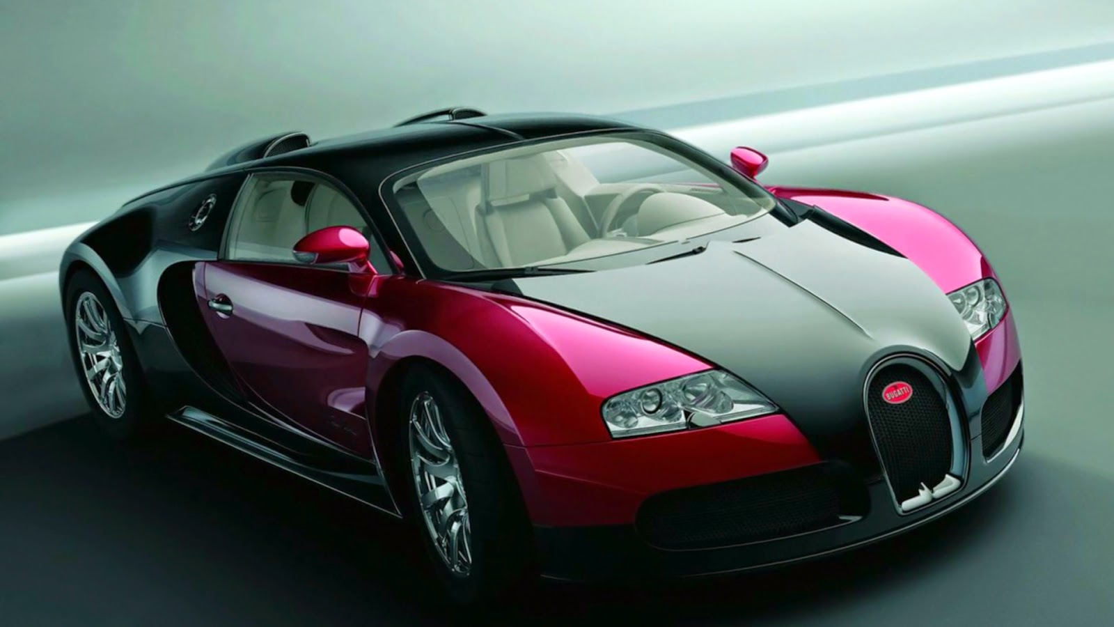 Bugatti Super Veyron HD Wallpaper