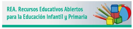 Recursos Educativos Abiertos para la Educación Infantil y Primaria