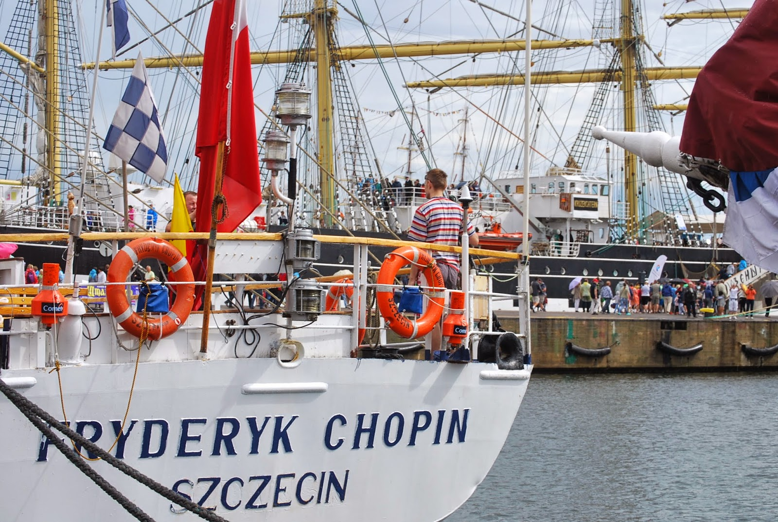 Operation Gdynia Sails