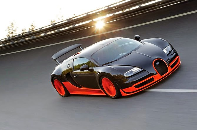 Top Fastest Cars In The World Got EmUP - Top fastest cars