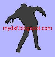 free dxf art