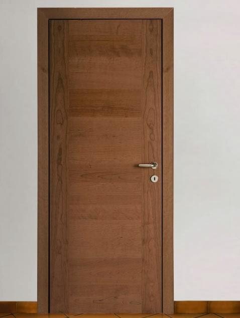 Arredamenti moderni porte interne quali scegliere - Dimensioni porte interne ...