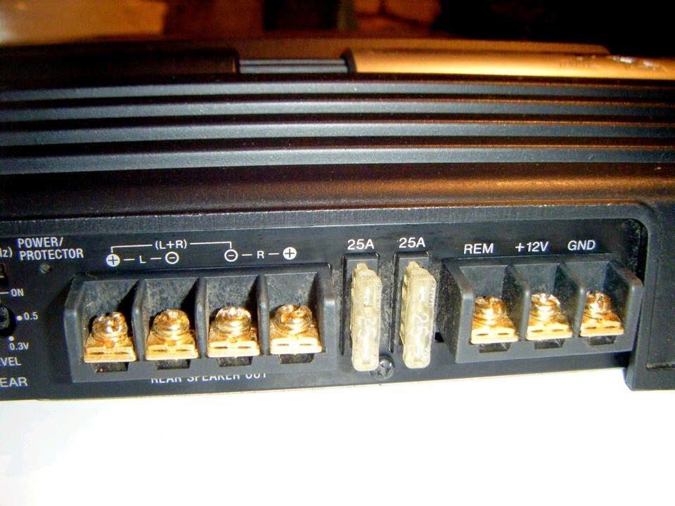 XM-ZR604 MANUAL