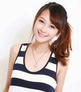 rambut korea