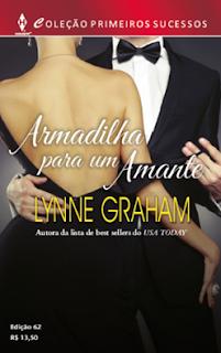 Armadilha para um Amante (Lynne Graham)