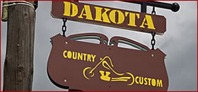 11.10 - Jam Session al Dakota Country Custom
