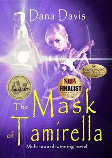 The Mask of Tamirella