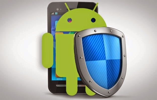Top Powerful Android Security Apps