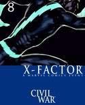 X-Factor 8 (Civil War).rar (Comic)