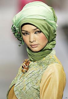 Produk Busana Muslim Indonesia
