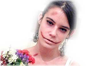 Monika sanchez novia cadaver