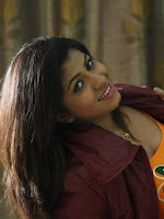 Actress Geethanjali photos from Affair-cover-photo